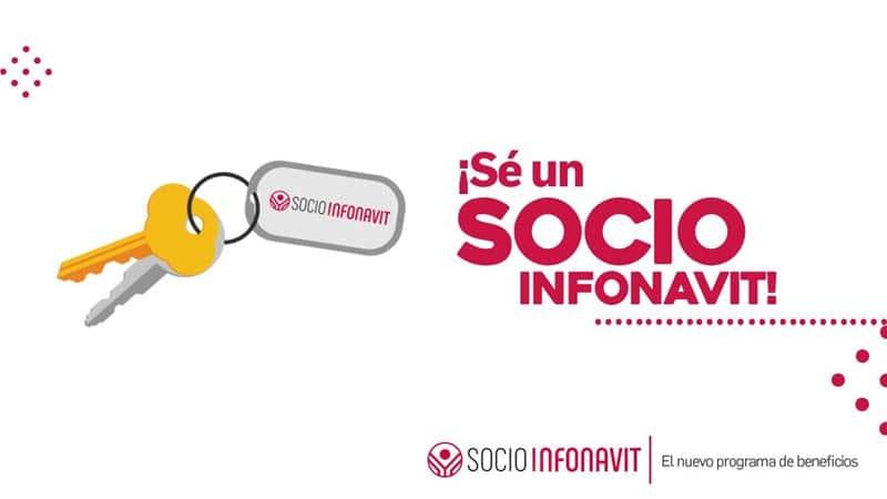 Socio Infonavit