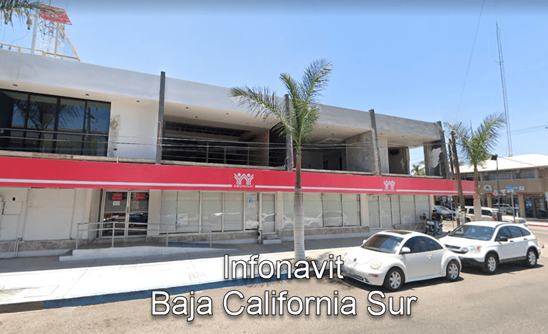 Infonavit Baja California Sur