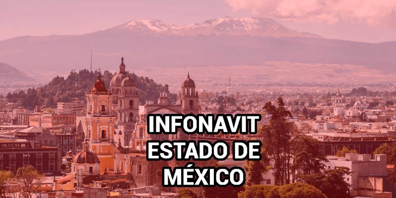 Oficinas Infonavit Estado de México