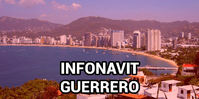 Oficinas Infonavit Guerrero