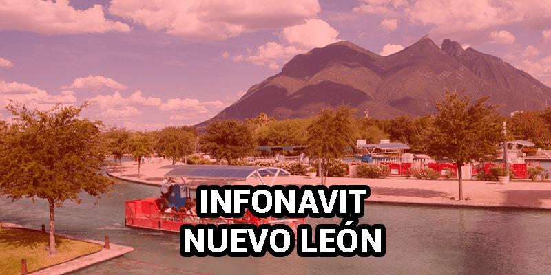 Oficinas Infonavit Nuevo Leon
