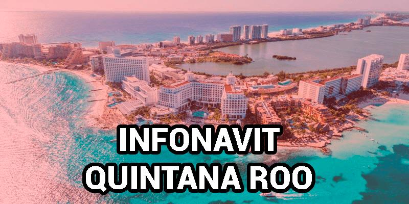 Oficinas Infonavit Quintana Roo