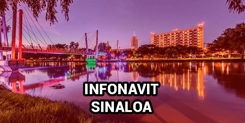 Oficinas Infonavit Sinaloa