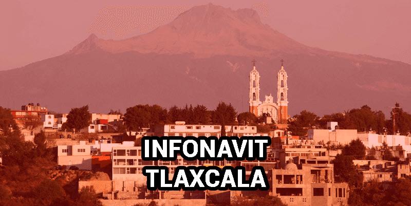 Oficinas Infonavit Tlaxcala