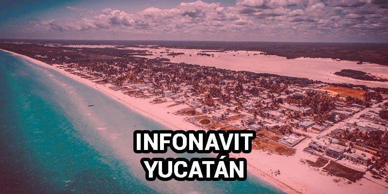 Oficinas Infonavit Yucatan